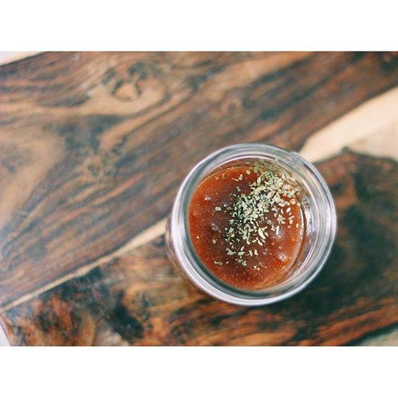 Peach-Strawberry-Meyer Lemon Jam on {kaceytess.com} tonight.