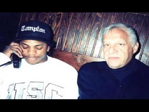 CONSPIRACY | 9-3-16 death of Jerry Heller, Eazy-E's AIDS, Ice Cube's Let...