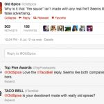 Twitter Marketing: Taco Bell and Old Spice Get Saucy On Twitter