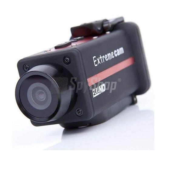 Sportovní outdoorová kamera Full HD 1080p - model HAT20