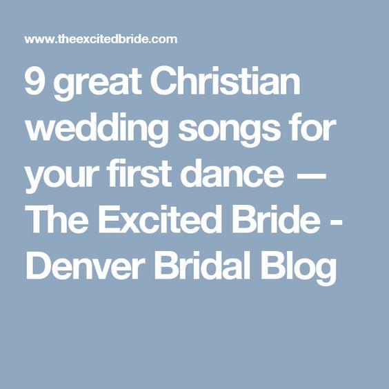 Alternative Wedding Songs First Dance: Pinterest • The World's Catalog Of Ideas