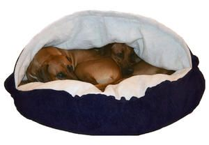 Snoozer Hundbädd