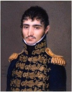 8) Jerome Bonaparte was chosen to lead the diversion that would distract Wellington however he chose otherwise to actually attempt to capture the farm. A large battle ensued but Wellington was not affected.: