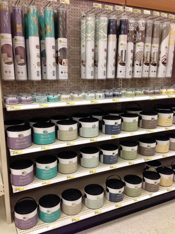 Weekly Random and Awesome: removable wallpaper at target!!!!!!