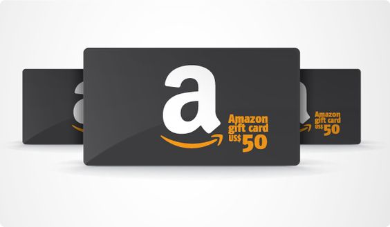 Win a $50 Amazon gift card with our fun and free-to-enter competition. Give the prize to your dad, husband, boyfriend, son or cousin. Or simply keep it for yourself!