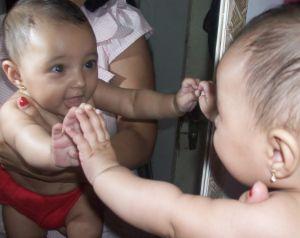 Fonoaudiologia e Pediatria Desenvolvimento da Linguagem Infantil