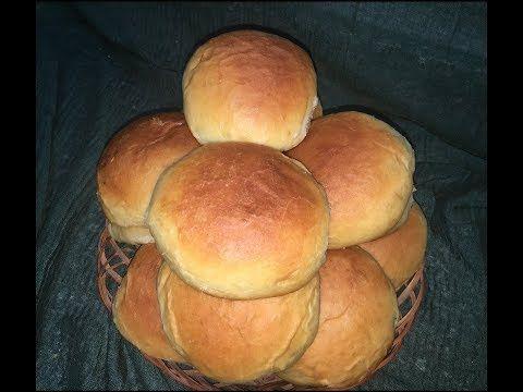 فطير الملاك والعدرا الشيف هناء فهمي Youtube Hamburger Bun Food Baking