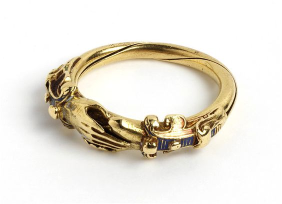 Fede Ring Meaning