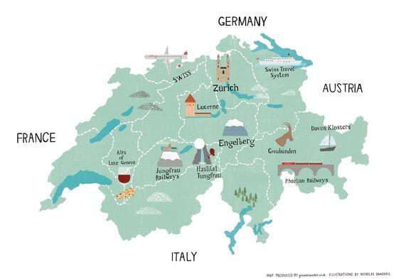 Dein Reisefuhrer Fur Die Schweiz Und Tipps Fur Bern Montreux