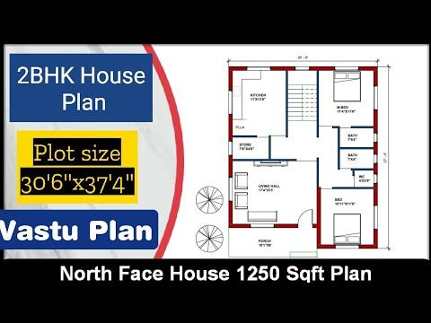 Maliconstruction Youtube In 2020 2bhk House Plan Modern House Plans House Cost