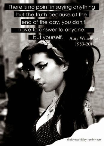 Amy Winehouse Camden Queen - Google+