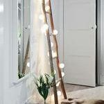 Decorating with Light: 10 Pretty Ways Use String Lights — Apartment Therapy's Home Remedies   Apartment Therapy