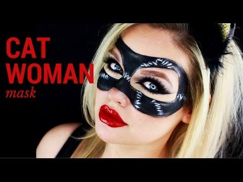 27++ Catwoman face information