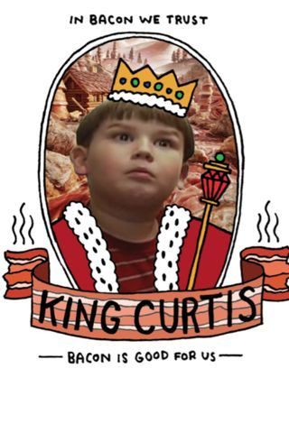 KING CURTIS!!!!!!!! Chicken nuggets is like my family