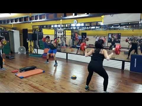 Bodypump 106 Youtube Body Pump Workout Body