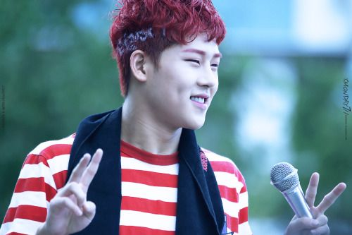 Monsta X Jooheon © monday 7 | do not edit.