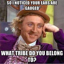 Willy Wonka Meme - Tribeca