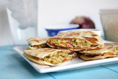 Slow Cooker Korean Shredded Beef & Creamy Asian Broccoli Slaw   Tasty Kitchen: A Happy Recipe Community!