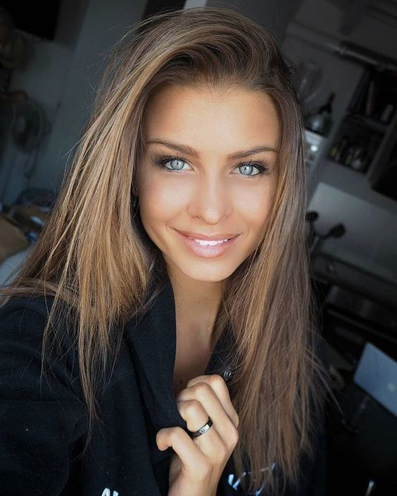 nice 45 Cute Light Brown Hair Colors – Stay in Harmony with Nature