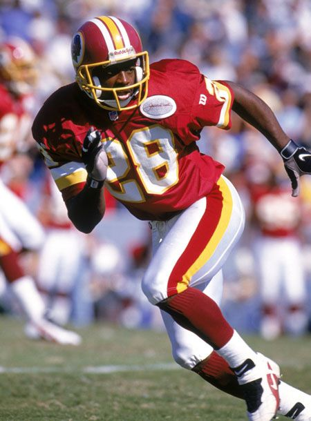 Darrell Green - Retired NFL Player