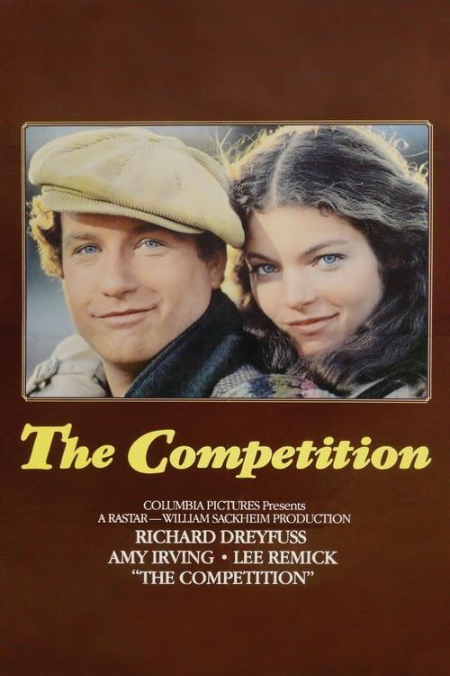 Hd 1080p The Competition full movie Hd1080p Sub English Richard Dreyfuss Competition Amy Irving