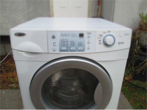 Amana Washer Forsale Merchandise Listings Lacrescenta Ca At