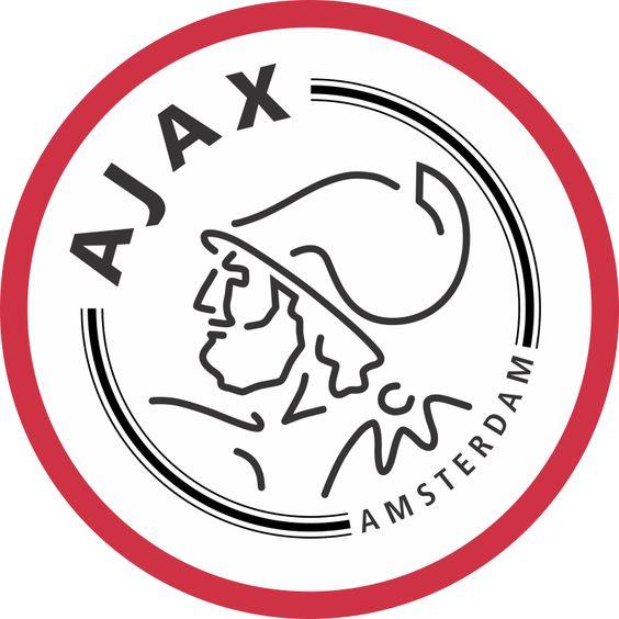 Resultado de imagen de escudo ajax: