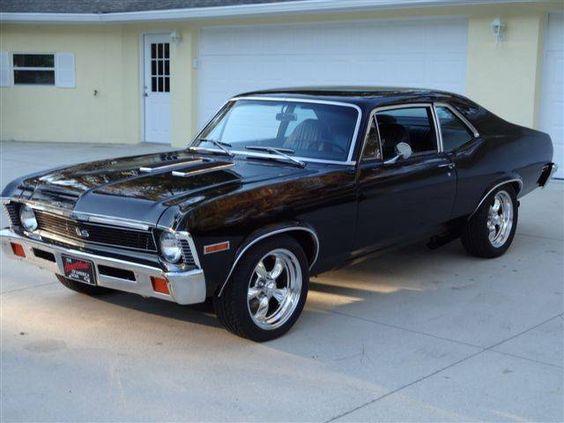 1968 - '72 Chevrolet Nova - Hemmings Motor News