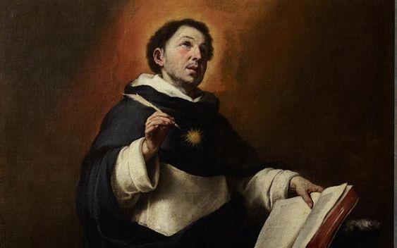 ¿Quién no ha oído hablar del gran Santo Tomás de Aquino? Además de ser una gran…