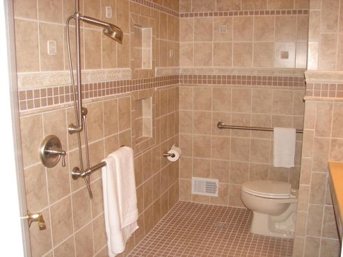 Bathroom On Pinterest