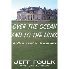 A hilarious and witty true story about a golfer's foray onto Scotland's Links courses and the trials, tribulations, and triumphs of an American traveling through Scotland.
