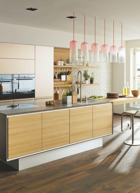 Planeo Asteiche (zeyko Küchen) Boehnke Pinterest Plywood - zeyko küchen preise