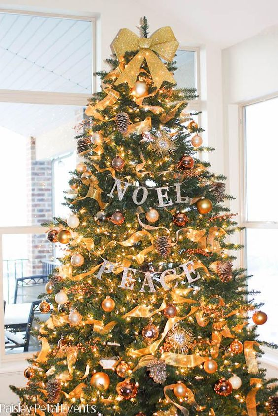 Home interiors christmas ornaments