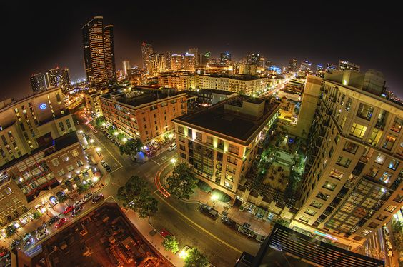 Pictures of San Diego