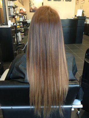 Cabellos, Peinados, Pelo Ombre, La Exploración, El Color Del Cabello, Bayalage Straight Hair, Bayalage Hair, Scanning, View Straight