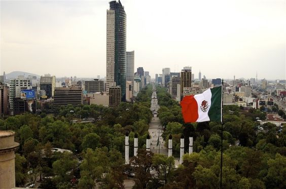 Awesome Things to do in Mexico City for Under USD10