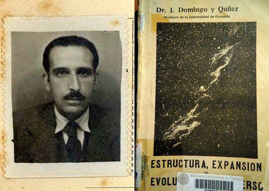 Un estudio rescata la figura del meteorólogo José Domingo Quílez / Noticias / SINC