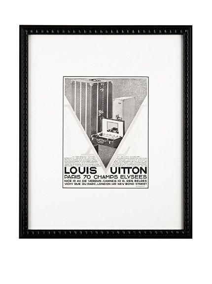 Louis Vuitton travel cases publicity 1929, 9 X 11, http://www.myhabit.com/redirect?url=http%3A%2F%2Fwww.myhabit.com%2F%3F%23page%3Dd%26dept%3Dhome%26sale%3DA2Y8QXEKRW8LND%26asin%3DB00BRWN0L6%26cAsin%3DB00BRWN0L6