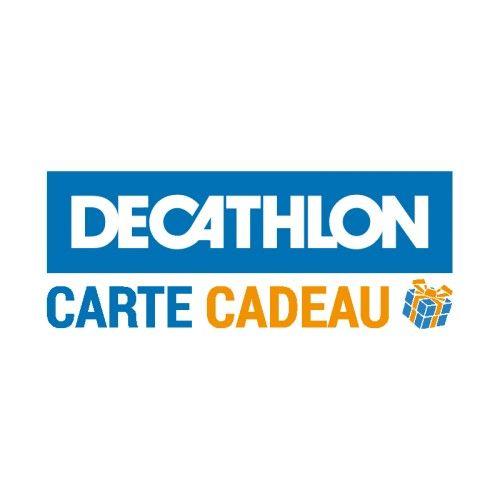 Carte Cadeau -  Decathlon