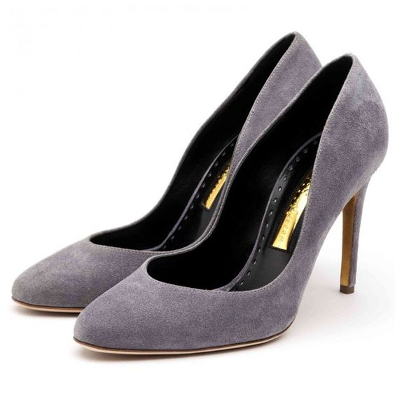 Rupert Sanderson pumps - worn by the Duchess of Cambridge: