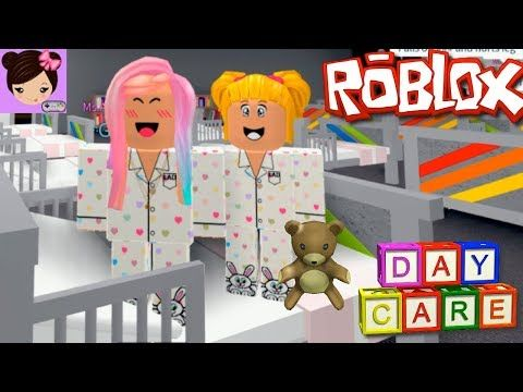 Roblox Be A Baby In A Daycare Game Roblox Adventures With Baby Goldie In Day Care Roleplay Titi Games Youtube Roblox Roblox Adventures Titi