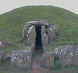 Megalithen und andere Steine rund um Dörnten