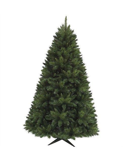 Tree 274cm Sherwood Tree Dark Green Christmas Tree Shop Green Christmas Tree Pine Christmas Tree