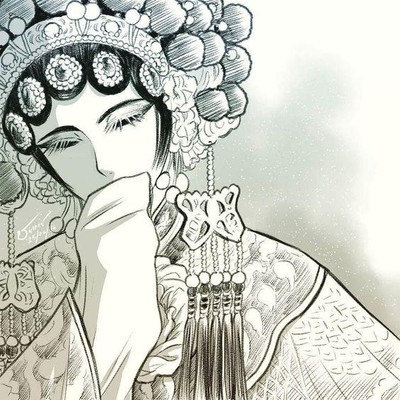 Xiao Hua - Dao Mu Bi Ji -