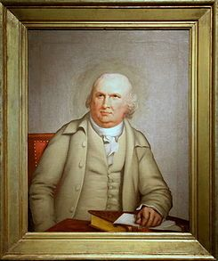 Without Robert Morris there would be no USA. He financed the American Revolution, largely out of his own pocket. He was extremely wealthy and at one point owned almost all of NY state. He commanded the world's biggest private navy of 150 ships which he used to attack Britain. In a year when New Hampshire gave $3000 to the army, he gave $1.4million. He made the '$' the symbol of our currency. He owned the first US steel mill. He died in poverty from a bad business decision. He was…