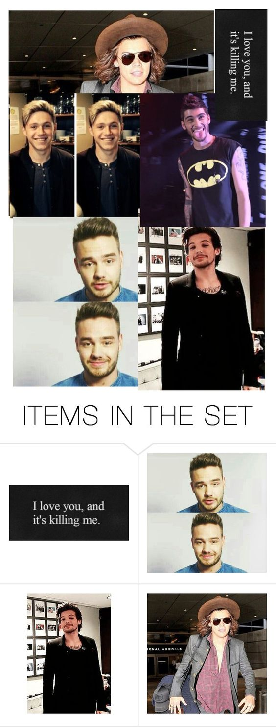 """""""Happy Birthday bbys"""" by justddhaha ❤ liked on Polyvore featuring art"""