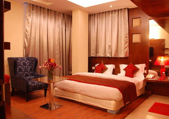 New Delhi is one of the most important historical tourist and business destinations in India. Business hotels in New Delhi are most admired for Stay.