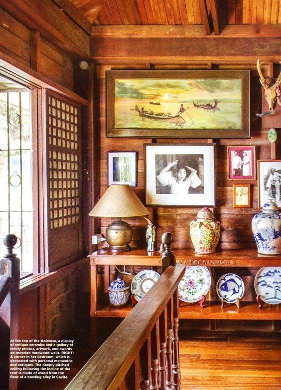 Interior designs filipino design yahoo search results for Filipino interior design styles