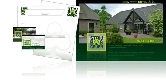 Some of MonTay Mediau0027s developed websites! MonTay Media Pinterest - grten