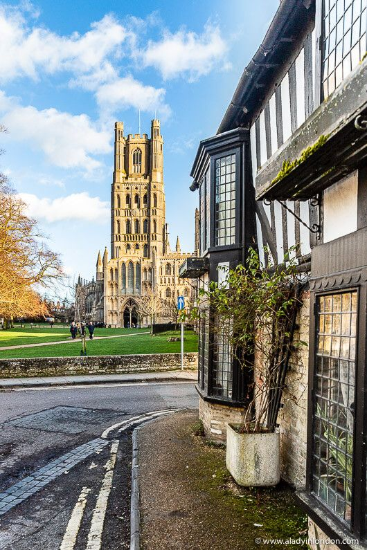Things To Do In Ely England A Guide To The Best Things To Do In